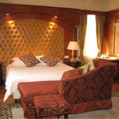 Jin Jiang Pacific Hotel Shanghai комната для гостей фото 7