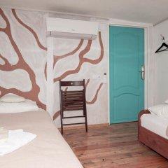 Гостиница Artway Design 3* Стандартный номер двухъярусная кровать (общая ванная комната) фото 7