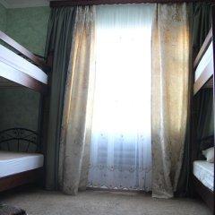 Хостел Центральный Кровать в женском общем номере с двухъярусной кроватью фото 4