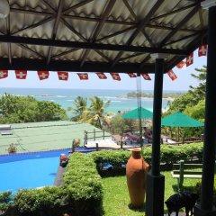 Hotel Panorama пляж фото 2