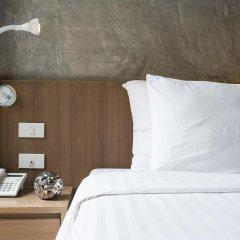 Отель Buddy Boutique Inn 3* Улучшенный номер с различными типами кроватей фото 14