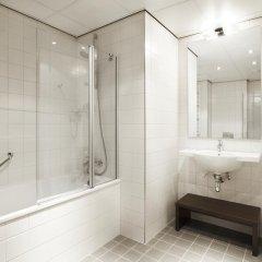 Отель Nh Amersfoort 4* Стандартный номер с различными типами кроватей