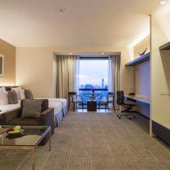 Отель Emporium Suites by Chatrium 5* Студия Делюкс фото 8