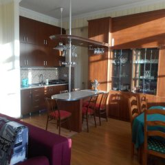 Отель Dzveli Tiflisi Апартаменты с различными типами кроватей фото 6