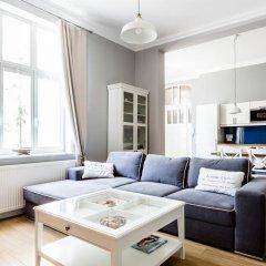Апартаменты Sanhaus Apartments Люкс фото 16