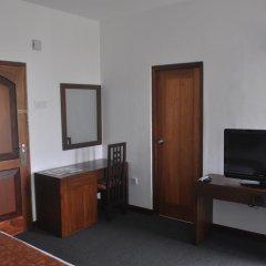Отель Amaara Sky 4* Улучшенный номер фото 5