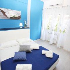 Отель Iris Room 3* Стандартный номер с различными типами кроватей