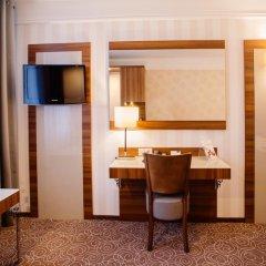 Hotel Lord 4* Стандартный номер с различными типами кроватей фото 5