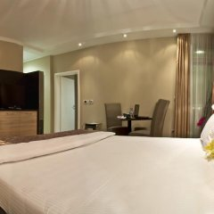 Apart Hotel K 3* Стандартный номер фото 13