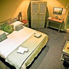 Отель The Kraal Addo спа фото 2
