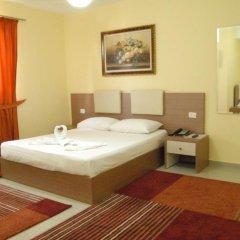 Отель Relax City Center Албания, Тирана - отзывы, цены и фото номеров - забронировать отель Relax City Center онлайн комната для гостей фото 2