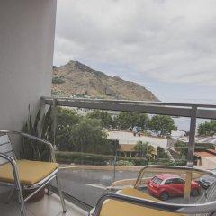 Отель Residencial Família Португалия, Машику - отзывы, цены и фото номеров - забронировать отель Residencial Família онлайн балкон