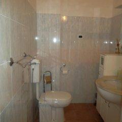Отель Il Talamo Будрио ванная