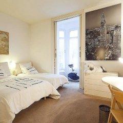 Отель Bcn Eixample Барселона комната для гостей фото 2