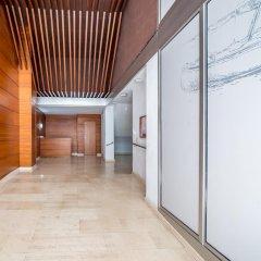 Отель Apartaments AR Borodin Испания, Льорет-де-Мар - отзывы, цены и фото номеров - забронировать отель Apartaments AR Borodin онлайн интерьер отеля фото 2