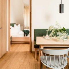 Отель Residence Ladurnerhof Меран комната для гостей фото 2