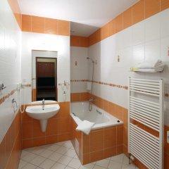 Отель Palace Plzen Пльзень спа