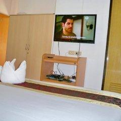 Отель Best Value Inn Nana 2* Стандартный номер фото 13
