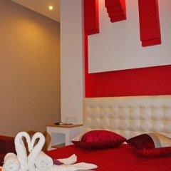 Отель Monte Carlo Love Porto Guesthouse 3* Стандартный номер разные типы кроватей фото 40