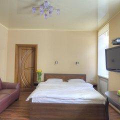 Гостиница KievInn 2* Студия с различными типами кроватей фото 6