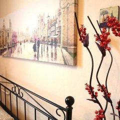 Loft Hostel Minsk интерьер отеля