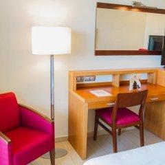 Hotel AR Diamante Beach Spa 4* Стандартный номер с различными типами кроватей фото 3
