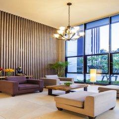 Livotel Hotel Lat Phrao Bangkok комната для гостей фото 2