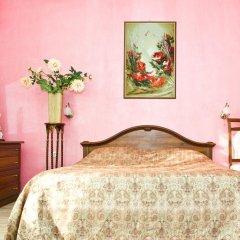 Мини-гостиница Олимп комната для гостей