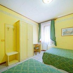 Отель Piave 3* Стандартный номер с различными типами кроватей фото 9