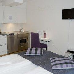 Отель Marken Guesthouse Стандартный номер фото 4