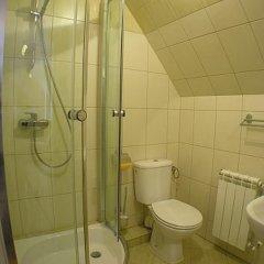Отель U Tomasza ванная