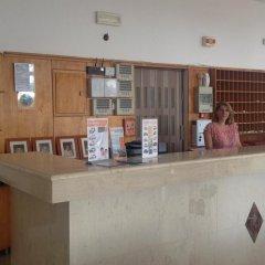 Palm Bay Hotel Studios интерьер отеля фото 3