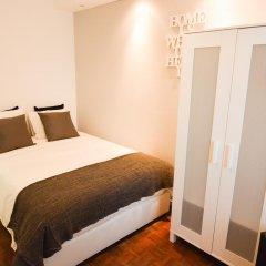 Отель 4U Lisbon Guest House комната для гостей фото 2