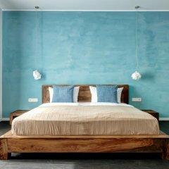 Almodovar Hotel Biohotel Berlin 4* Стандартный номер с двуспальной кроватью фото 5