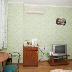 Комфорт Отель 3* Номер Комфорт с различными типами кроватей фото 10
