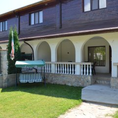 Отель Complex Manastirski Chiflik Болгария, Свиштов - отзывы, цены и фото номеров - забронировать отель Complex Manastirski Chiflik онлайн