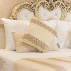 Гостиница ZARA 3* Люкс повышенной комфортности с разными типами кроватей фото 8