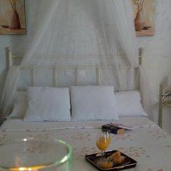 Hotel Rural Hoyo Bautista 3* Стандартный номер с различными типами кроватей фото 21