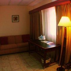 Gran Hotel Nacional 3* Люкс разные типы кроватей фото 2