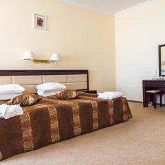 Гостиница Черное Море Бугаз 3* Стандартный номер с различными типами кроватей фото 5