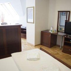 Отель Villa Mali Raj удобства в номере