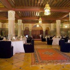 Отель Palais Asmaa Марокко, Загора - отзывы, цены и фото номеров - забронировать отель Palais Asmaa онлайн помещение для мероприятий фото 2