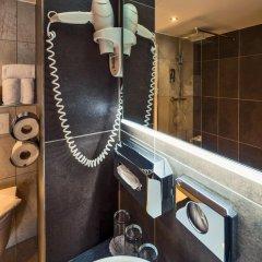Alfred Hotel 3* Стандартный номер с различными типами кроватей фото 5