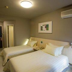 Отель Jinjiang Inn Chendu Jinxianqiao детские мероприятия