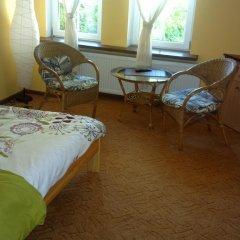 Отель Kamionka комната для гостей фото 2