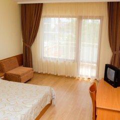 Hotel Malibu 3* Стандартный номер фото 8