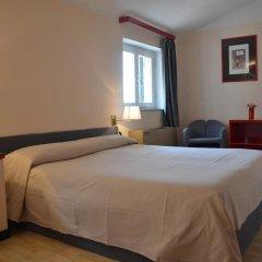 Cit Hotel Britannia 3* Стандартный номер фото 3