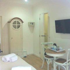 Отель Lisbon Terrace Suites - Guest House комната для гостей фото 8