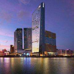 Отель Mandarin Oriental, Macau 5* Номер Делюкс с разными типами кроватей фото 2