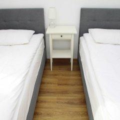 Sisters Lodge Hostel Сопот комната для гостей фото 4